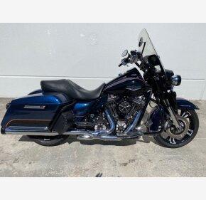 2014 Harley-Davidson Touring for sale 201034805