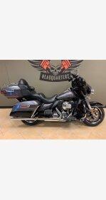 2014 Harley-Davidson Touring Ultra Limited for sale 201040487