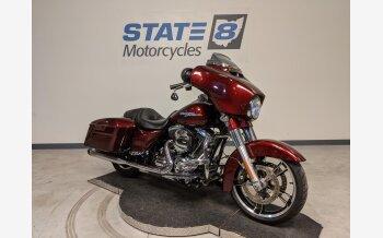 2014 Harley-Davidson Touring for sale 201040957