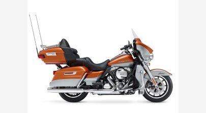2014 Harley-Davidson Touring for sale 201048066