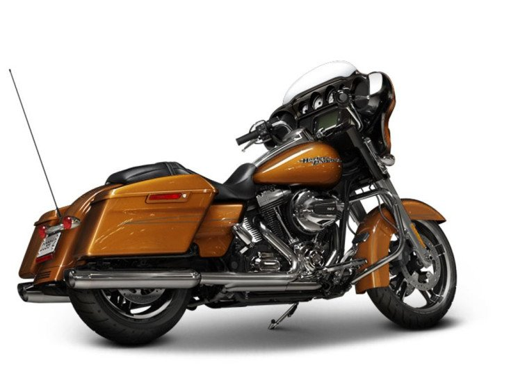 2014 Harley-Davidson Touring for sale 201048563