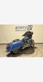 2014 Harley-Davidson Touring Street Glide for sale 201058027