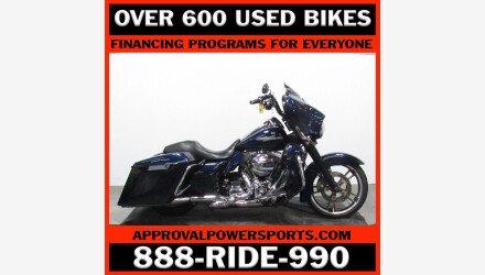2014 Harley-Davidson Touring Street Glide for sale 201059995
