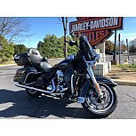 2014 Harley-Davidson Touring for sale 201060475