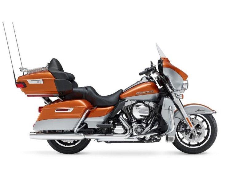 2014 Harley-Davidson Touring for sale 201060566