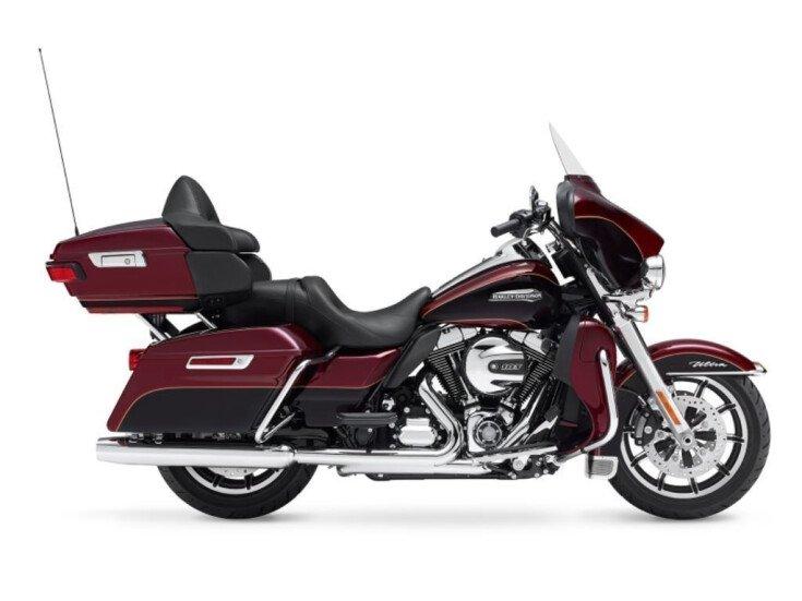 2014 Harley-Davidson Touring for sale 201064540