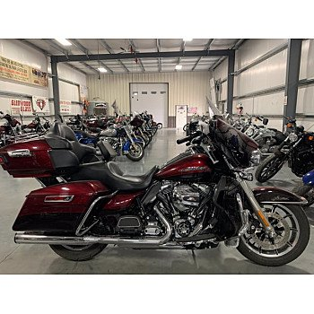 2014 Harley-Davidson Touring Ultra Limited for sale 201066472