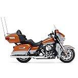 2014 Harley-Davidson Touring Electra Glide Ultra Limited Shrine SE for sale 201070608