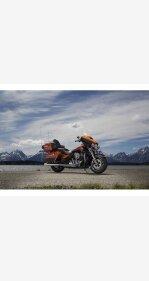 2014 Harley-Davidson Touring for sale 201073561