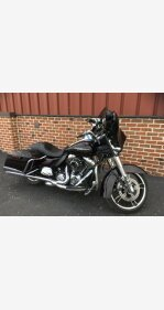 2014 Harley-Davidson Touring for sale 201074030