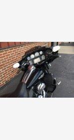 2014 Harley-Davidson Touring Electra Glide Ultra Limited Shrine SE for sale 201074048