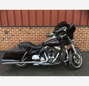 2014 Harley-Davidson Touring for sale 201074050