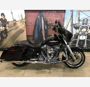 2014 Harley-Davidson Touring for sale 201077789