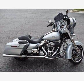 2014 Harley-Davidson Touring for sale 201077860