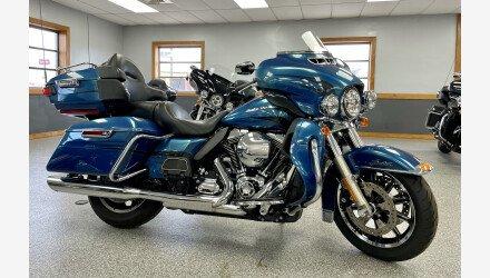 2014 Harley-Davidson Touring for sale 201079133