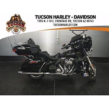 2014 Harley-Davidson Touring for sale 201084099