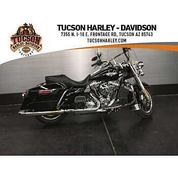 2014 Harley-Davidson Touring for sale 201087377