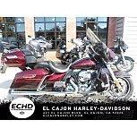 2014 Harley-Davidson Touring for sale 201090408