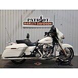 2014 Harley-Davidson Touring for sale 201097149