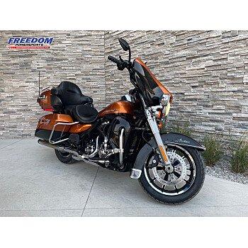 2014 Harley-Davidson Touring for sale 201103571