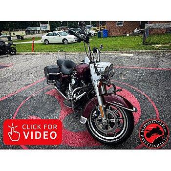2014 Harley-Davidson Touring for sale 201108137