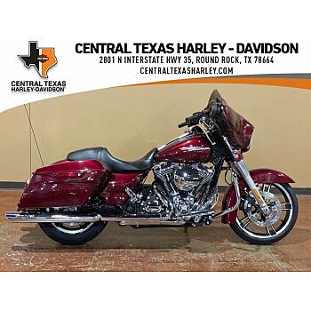 2014 Harley-Davidson Touring for sale 201109090