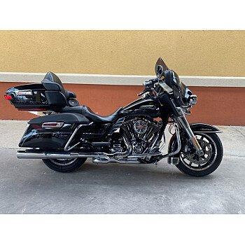 2014 Harley-Davidson Touring for sale 201113247