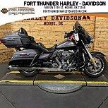 2014 Harley-Davidson Touring for sale 201119869