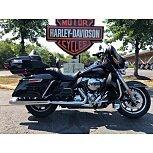 2014 Harley-Davidson Touring for sale 201144024