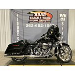 2014 Harley-Davidson Touring for sale 201145687