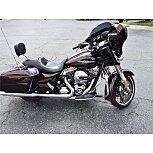 2014 Harley-Davidson Touring for sale 201151904