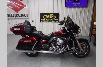 2014 Harley-Davidson Touring for sale 201153803