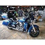 2014 Harley-Davidson Touring for sale 201154265