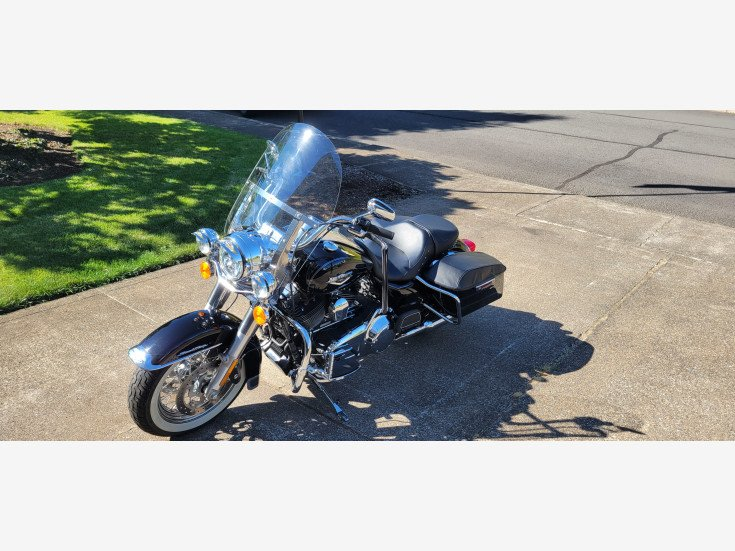 2014 Harley-Davidson Touring Road King for sale 201159018