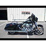 2014 Harley-Davidson Touring for sale 201160085