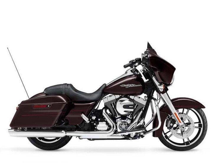 2014 Harley-Davidson Touring for sale 201161249