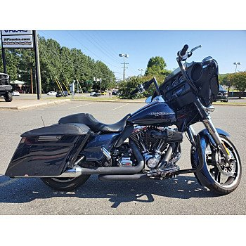2014 Harley-Davidson Touring for sale 201161344