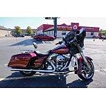 2014 Harley-Davidson Touring for sale 201165905