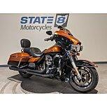 2014 Harley-Davidson Touring for sale 201169634