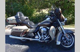 2014 Harley-Davidson Touring for sale 201174486