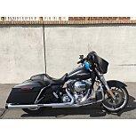 2014 Harley-Davidson Touring Street Glide for sale 201179419