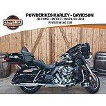 2014 Harley-Davidson Touring for sale 201179469