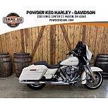 2014 Harley-Davidson Touring for sale 201179484