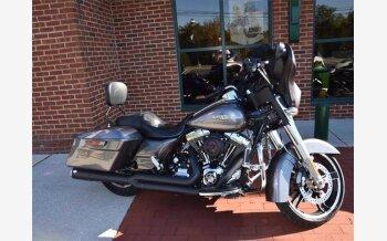 2014 Harley-Davidson Touring for sale 201185384