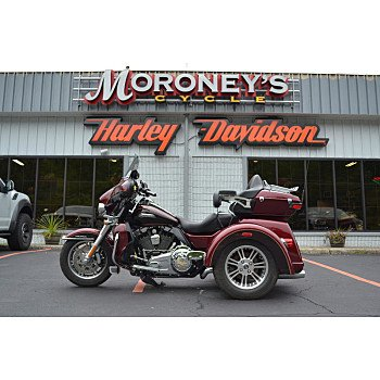2014 Harley-Davidson Trike for sale 200643531