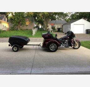 2014 Harley-Davidson Trike for sale 200605562
