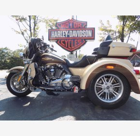 2014 Harley-Davidson Trike for sale 200630905