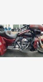 2014 Harley-Davidson Trike for sale 200639163