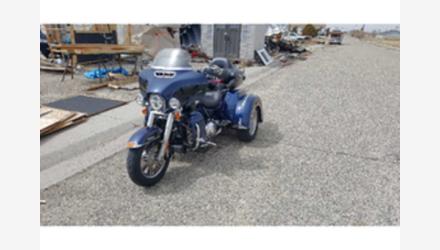 2014 Harley-Davidson Trike for sale 200685095