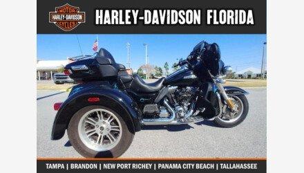 2014 Harley-Davidson Trike for sale 200689734
